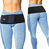 Posture Magic Sacroiliac SI Joint Support Belt for Women and Men - Reduce Sciatic, Pelvic, Lower Back and Leg Pain…