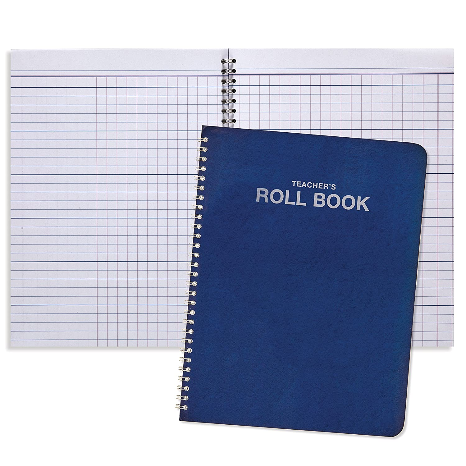 amazon com teacher s roll book student register school daily