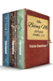 the Being Me series books 2-4