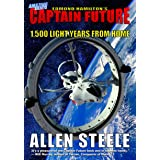 Captain Future: 1,500 Light Years from Home