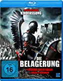 Die Belagerung (Internationale Kinofassung) [Blu-ray]