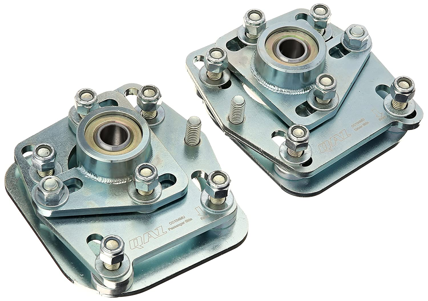 QA1 CC104MU Caster/Camber Plate for Mustang