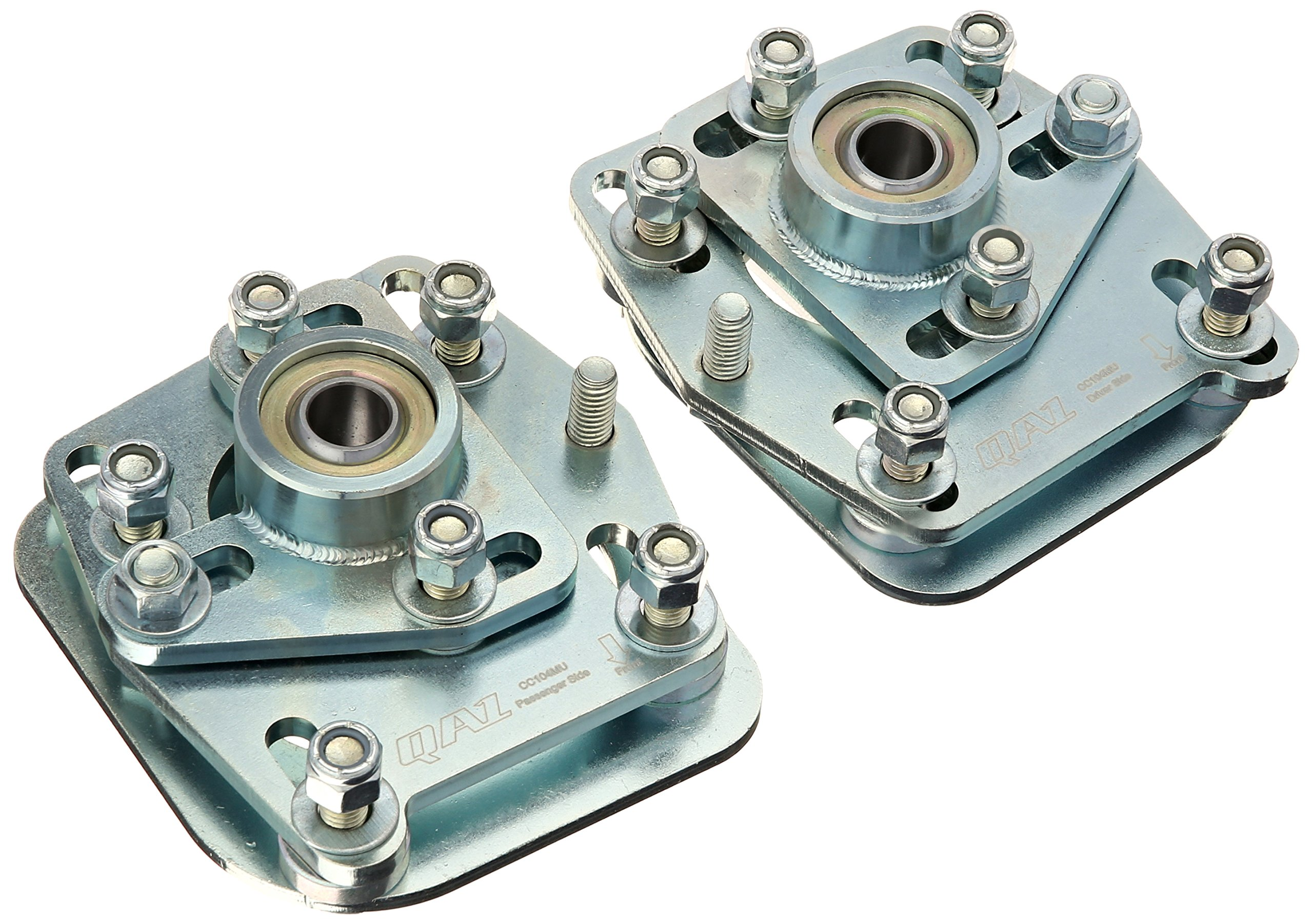 QA1 CC104MU Caster/Camber Plate for Mustang by QA1 (Image #1)