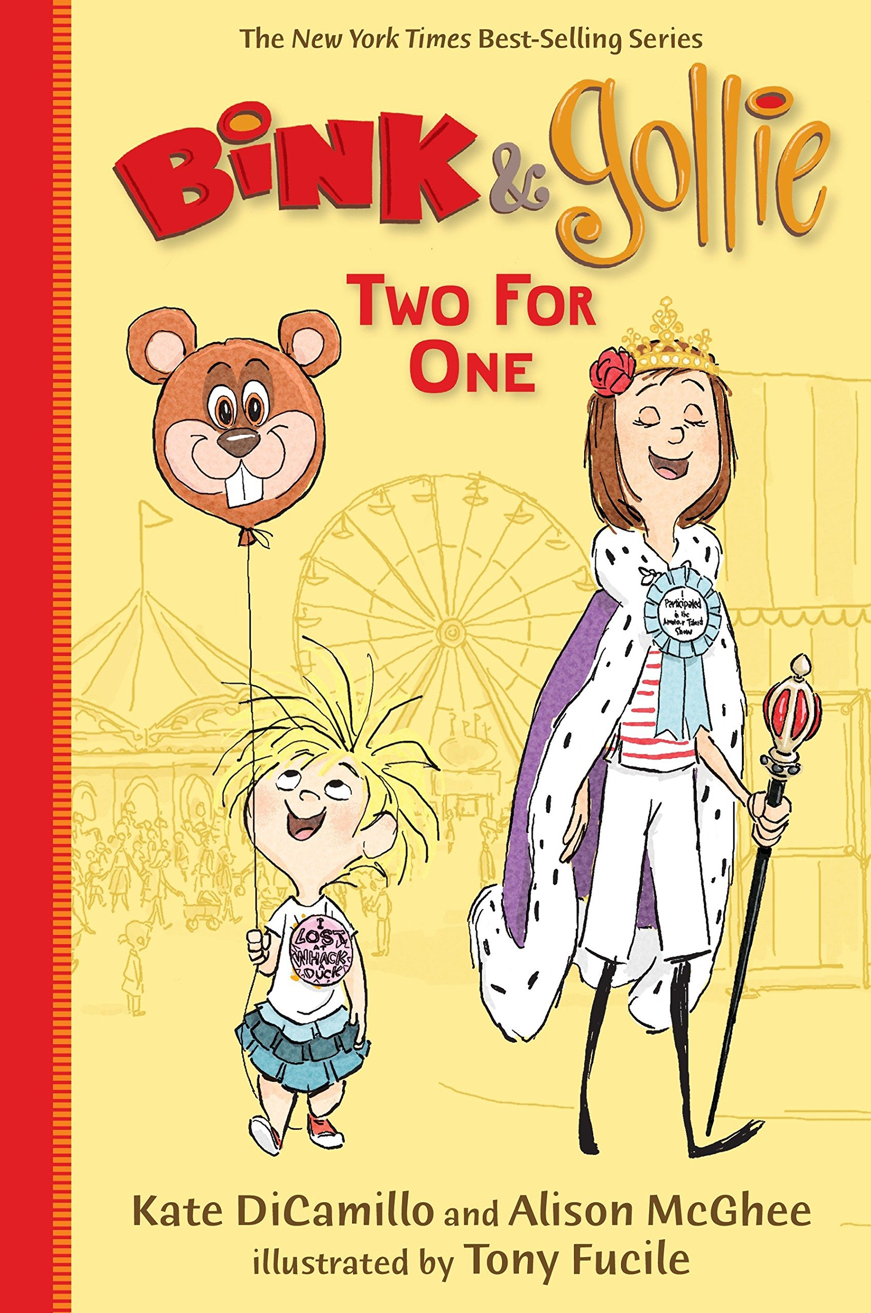 Download Bink and Gollie: Two for One ebook