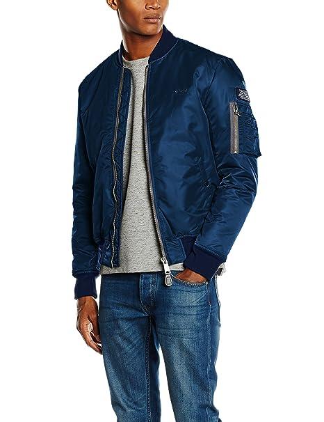 Schott Abbigliamento it Giacca Uomo Amazon pxw1apWTAq