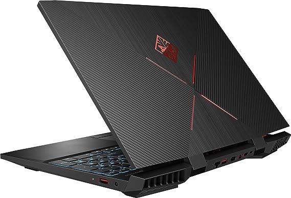 HP Omen 15-dc0005ns - Ordenador Portátil 15.6