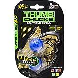 Thumb Chucks - Blue