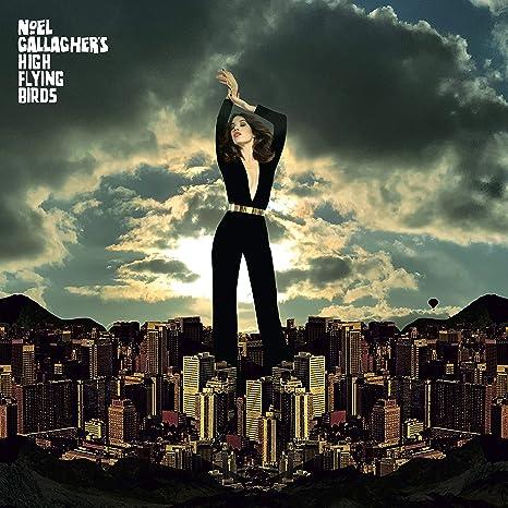 Blue Moon Rising EP: Noël Gallagher'S High Flying Birds: Amazon.fr ...