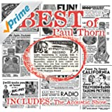 The Best of Paul Thorn (Includes The Acoustic Show)