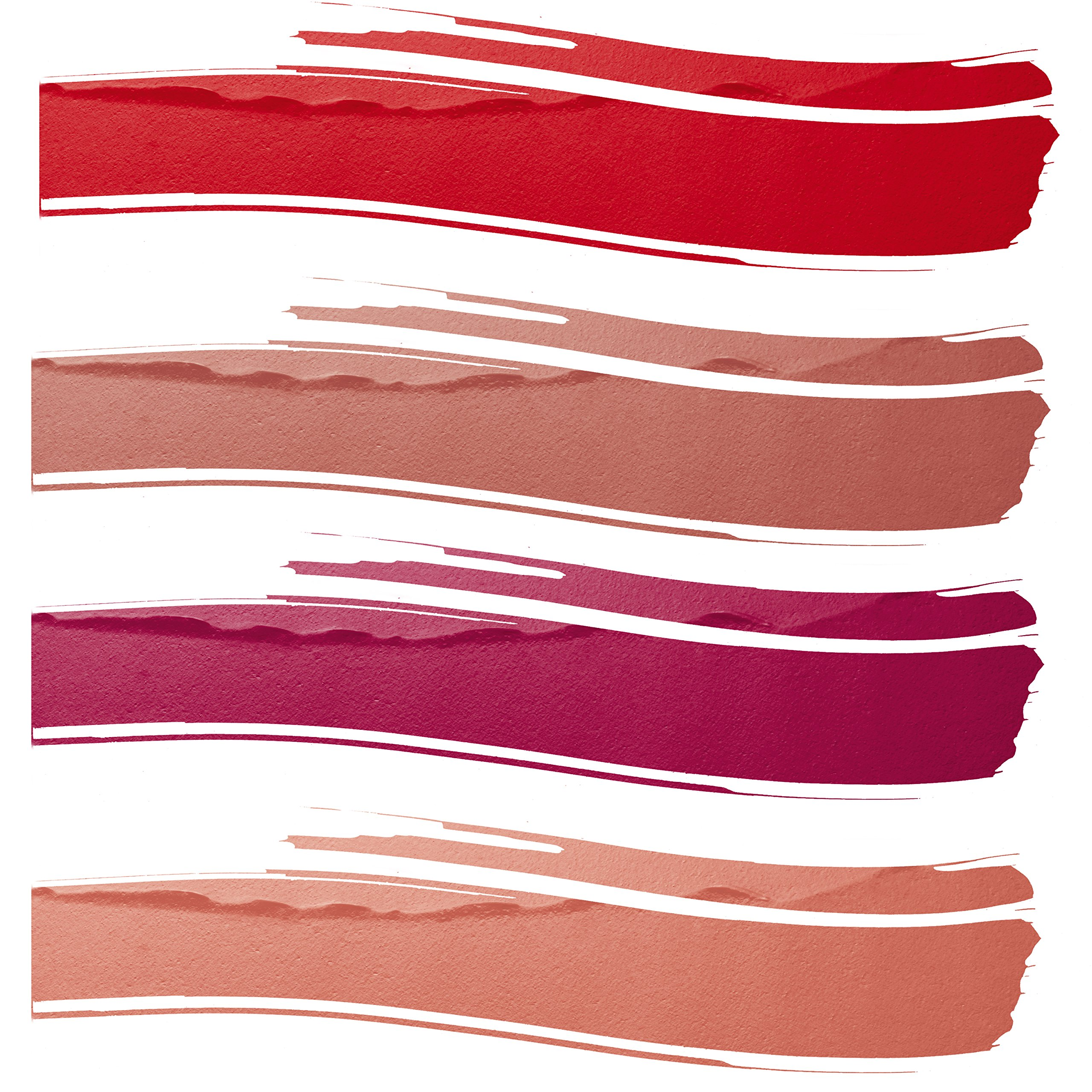 L'Oreal Paris Cosmetics Infallible Pro-Matte Lip Gloss Set by L'Oreal Paris (Image #3)