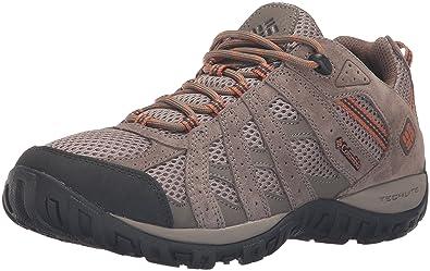 215346e04b4 Columbia Men's Redmond Hiking Boot