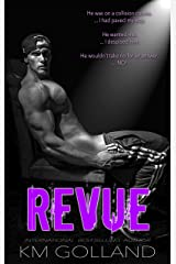 Revue (Wild Nights Book 1) Kindle Edition