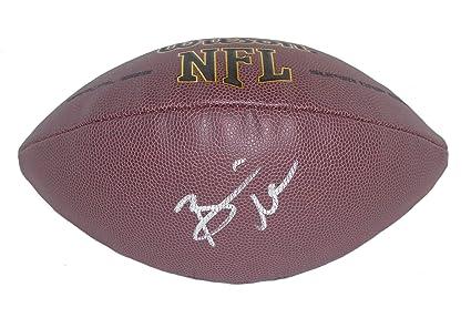 new arrivals 52e6d 21b97 Chicago Bears Brian Urlacher Autographed Hand Signed NFL ...