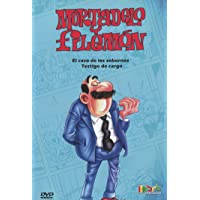 Mortadelo y Filemon (Slim3) - Audio: Spanish - Region 2 (Import)