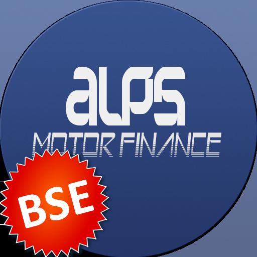 Alps Motor Finance Stock Prize Amazon Appstore