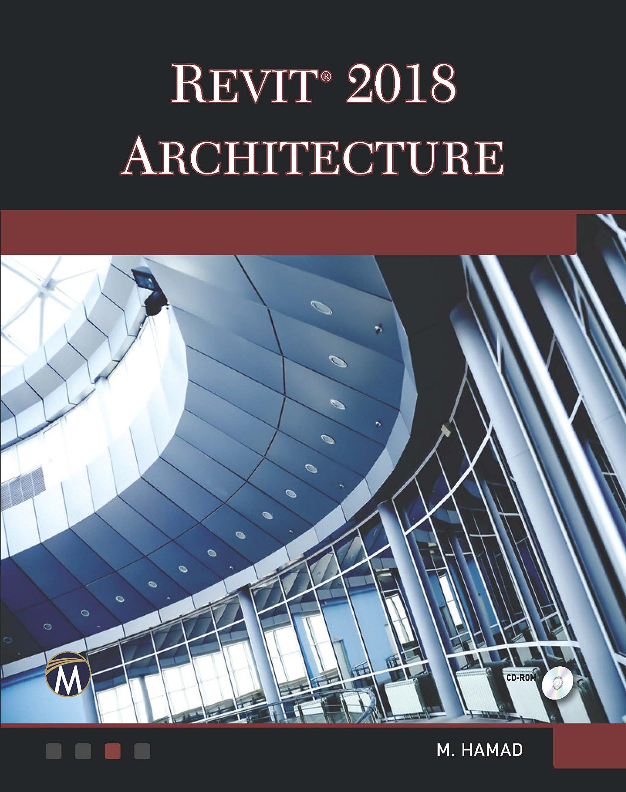 Revit 2018 Architecture ebook