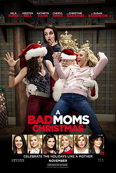 Bad Moms Christmas Dvd Release Date.Amazon In Buy A Bad Moms Christmas Dvd Blu Ray Online At