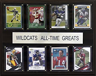 product image for NCAA Kansas State Wildcats All-Time Greats Plaque