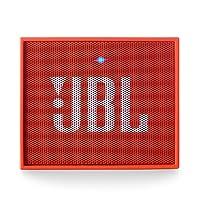 JBL Go Caixa de Som Portátil Bluetooth Laranja