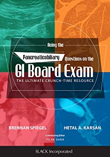 Acing the Hepatology Questions on the GI Board Exam: The