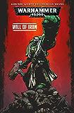 Warhammer 40,000: Will of Iron #0