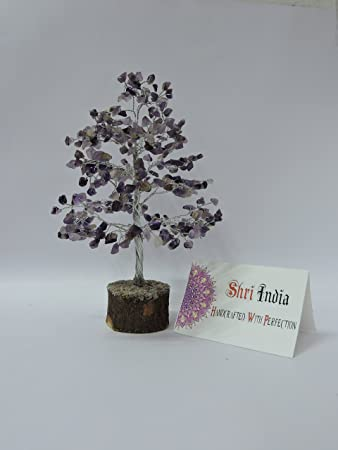 Rosenquarz Baum Feng Shui Reiki Heilstein Spirituelle Vastu