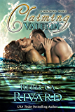 Claiming Valeria: A Fada Novel, Book 2 (The Fada Shapeshifter Series)