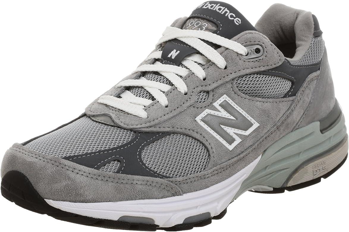 new style 5e4a2 47363 Men's MR993 Running Shoe