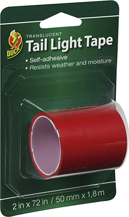 "3M 03441 1.875/"" x 60/"" Tail//Parking Light Repair Tape"