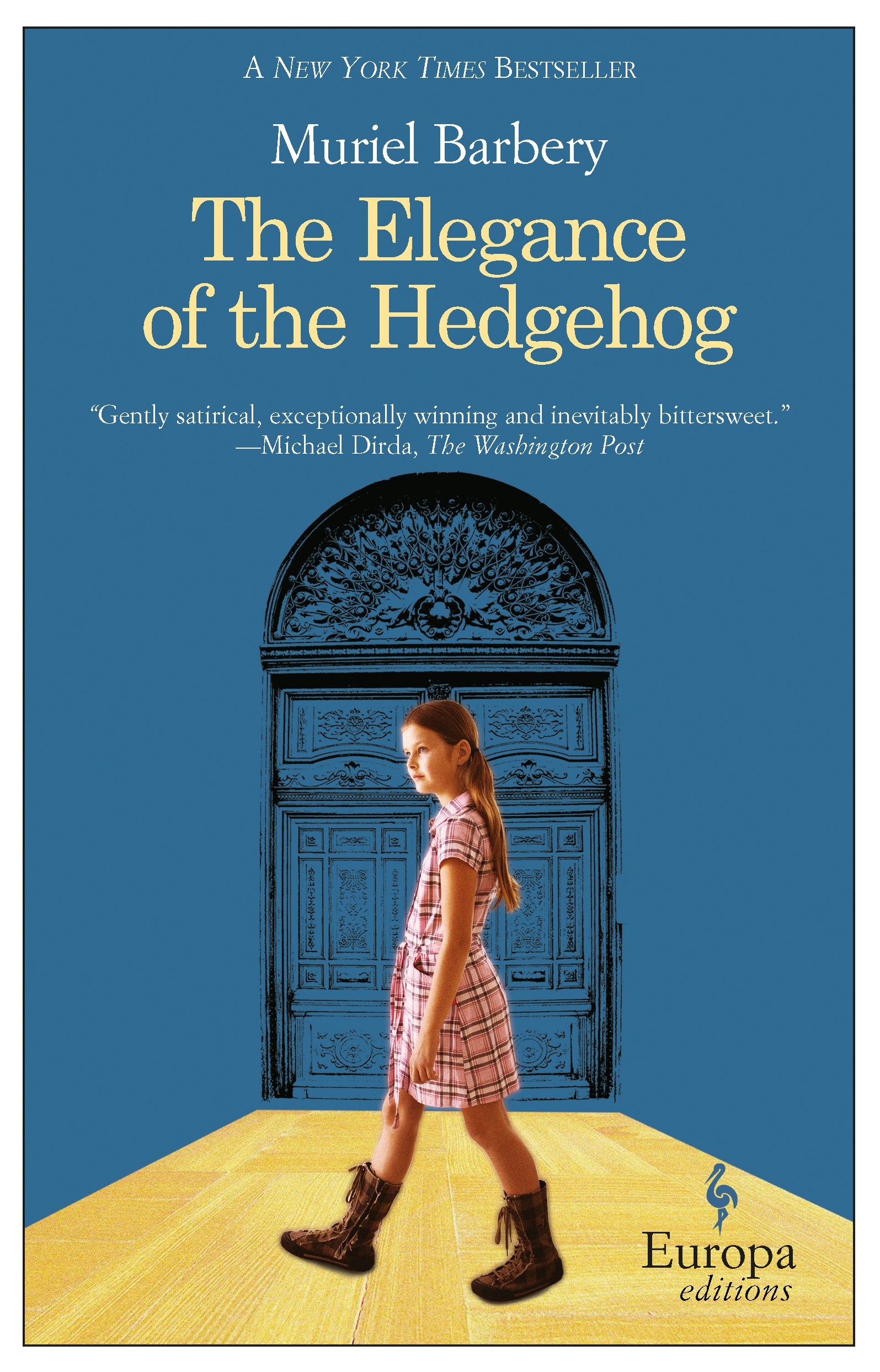 Amazon.fr - The Elegance of the Hedgehog - Muriel Barbery b0a53829d417b