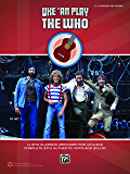 Uke 'An Play The Who: 14 Who Classics Arranged for Ukulele, Complete with Authentic Riffs and Solos for Easy Ukulele TAB (Ukulele)
