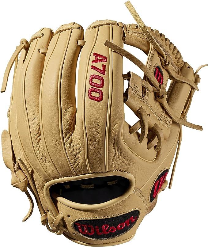 """Wilson A700 série 12.5/"""" gant de base-ball"""