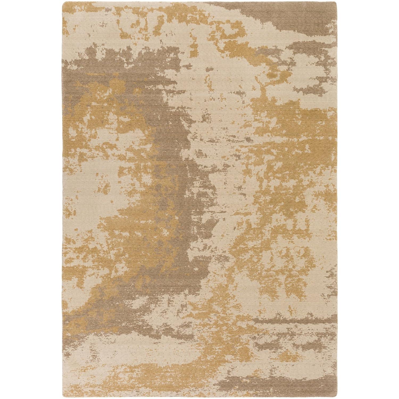 Kess InHouse Sophy Tuttle House of Usher Haunted Round Beach Towel Blanket