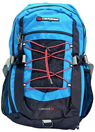 Caribee Cisco Backpack (Atomic Blue)  Amazon.co.uk  Sports   Outdoors 5cdfc11b13156