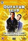 Quantum Leap: The Complete Season 5 [DVD]