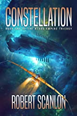 Constellation (Blood Empire Book 1) Kindle Edition