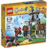 Amazoncom Lego Castle Kings Castle Siege Toys Games