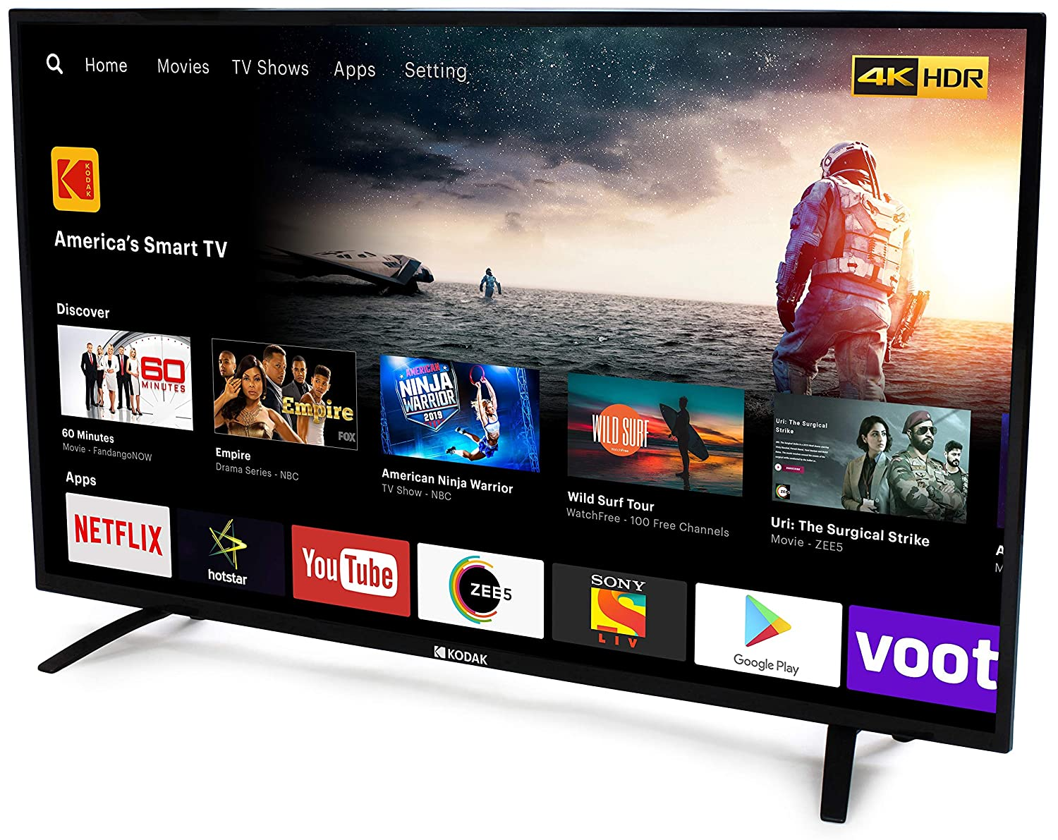 Top 10 Android TV In India 2020