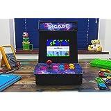 Picade - Raspberry Pi Arcade Cabinet - Pimoroni アーケードキャビネット キット