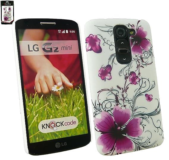 Emartbuy® Value Paquete para LG G2 Mini Pellicola Protettiva ...