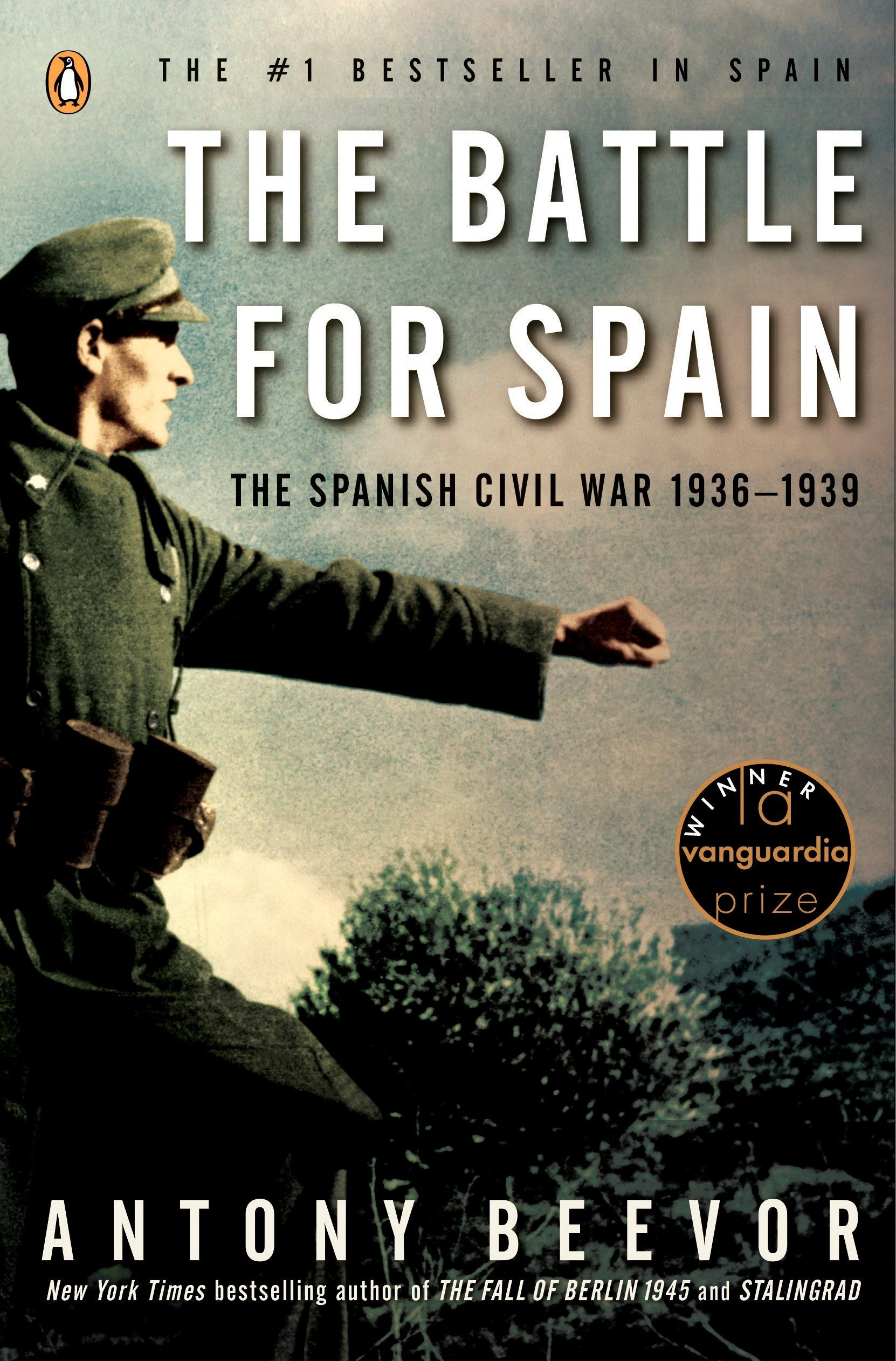 Download The Battle for Spain: The Spanish Civil War 1936-1939 PDF