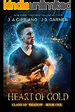Heart of Gold: An Urban Fantasy Novel (Clans of Shadow Book 1) (English Edition)