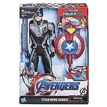 Marvel Avengers Actionfigur Figuren Thor Iron Man Hulk Kinderspielzeug Geschenk