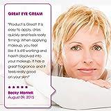 Best Eye Cream by Michelle ~ Combo Anti Aging Eye