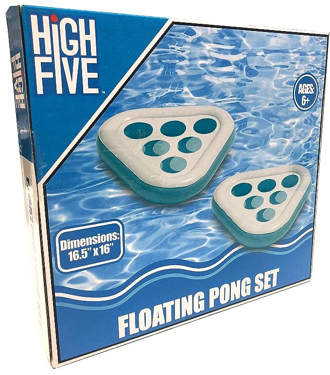 Amazon.com: High Five juego de 2 unidades de bebidas ...