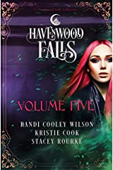 Havenwood Falls Volume Five (Havenwood Falls Collections Book 5) Kindle Edition