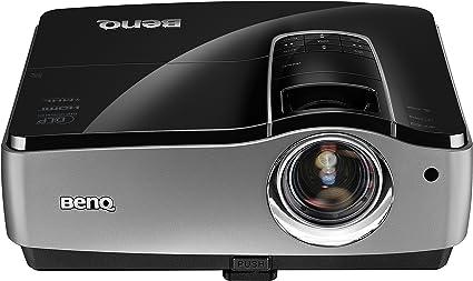 Benq SU917 Video - Proyector (5000 lúmenes ANSI, DLP, WUXGA ...