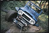WARN 68500 9.5xp Series 12V Electric Winch with