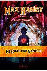 Max Hamby and the Blood Diamond Sampler Kindle Edition