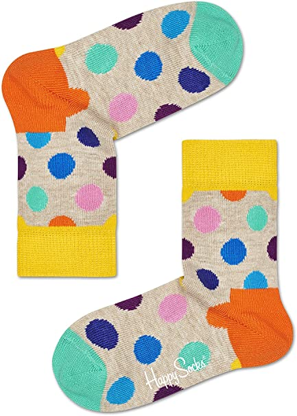 2 pares 12-24 meses Happy Socks